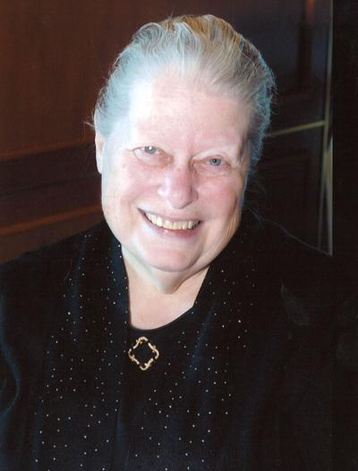 Sharon McClure obit