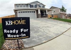 Sales of new homes increase unexpectedly