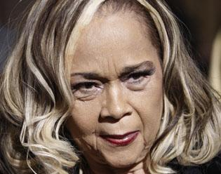 Dueling divas: Etta James 'can't stand' Beyonce