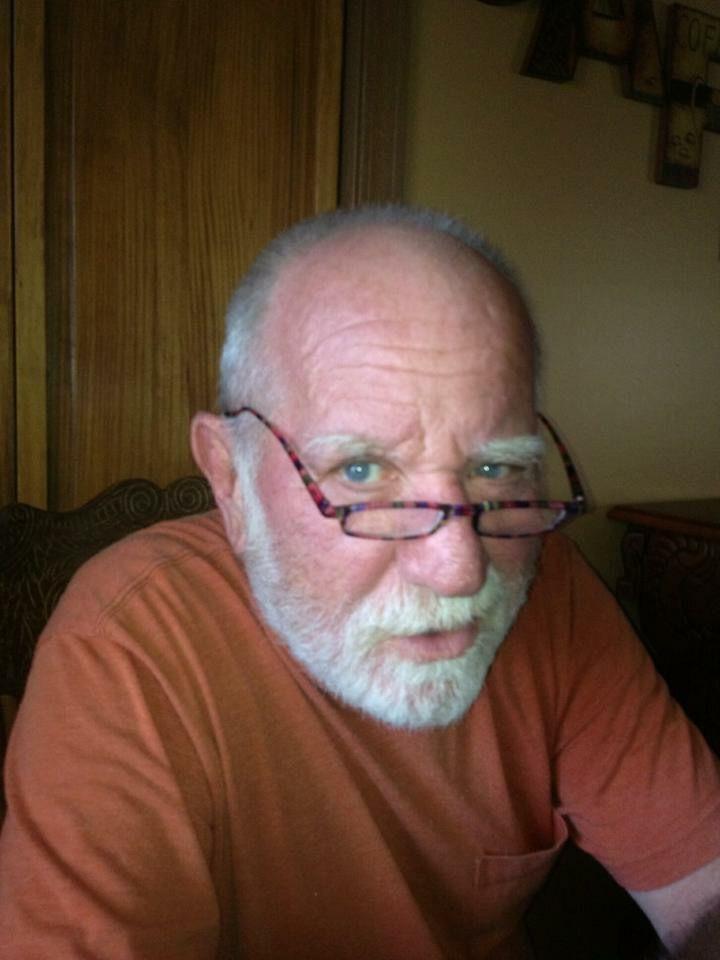 Gerald Hazelwood