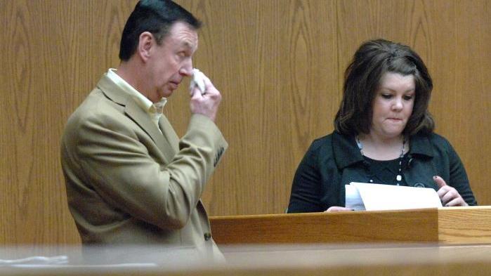 Misook Nowlin Sentencing Pantagraph Com