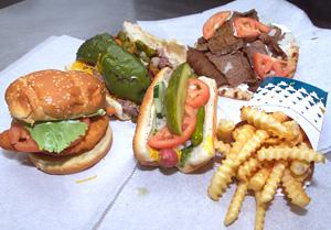 Boo Boo's to open third Dawghouse