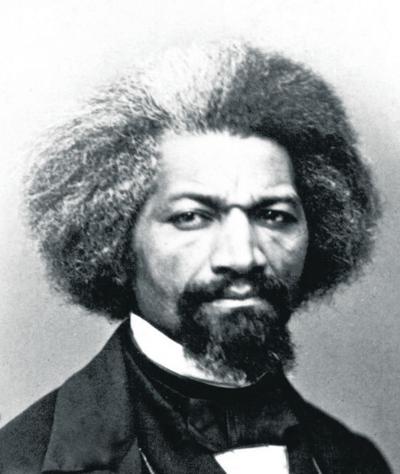 Frederick Douglass PFOP