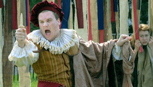 Shakespeare Magic 7 Sas