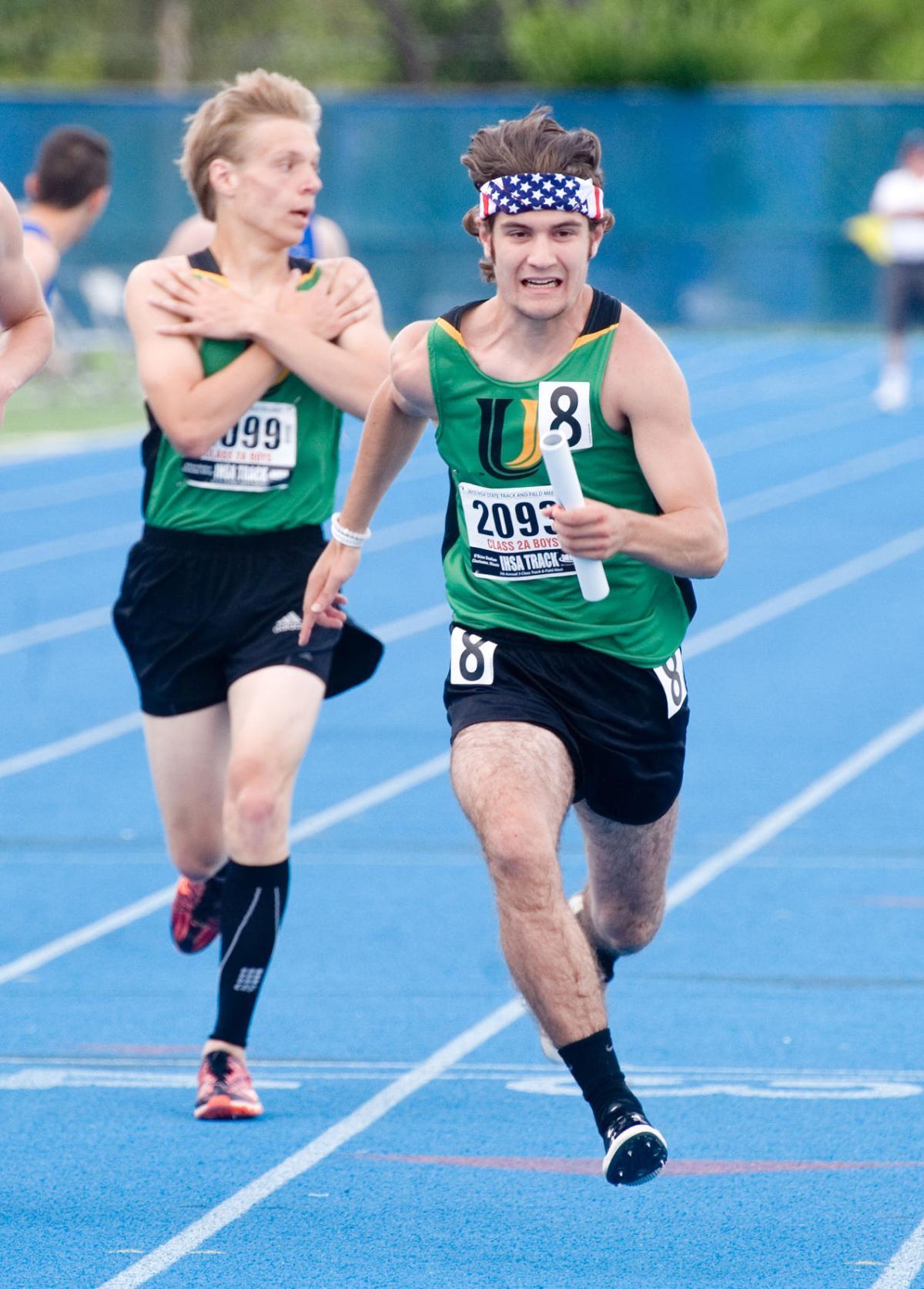 IHSA Boys State Track 05/29/15 (5)