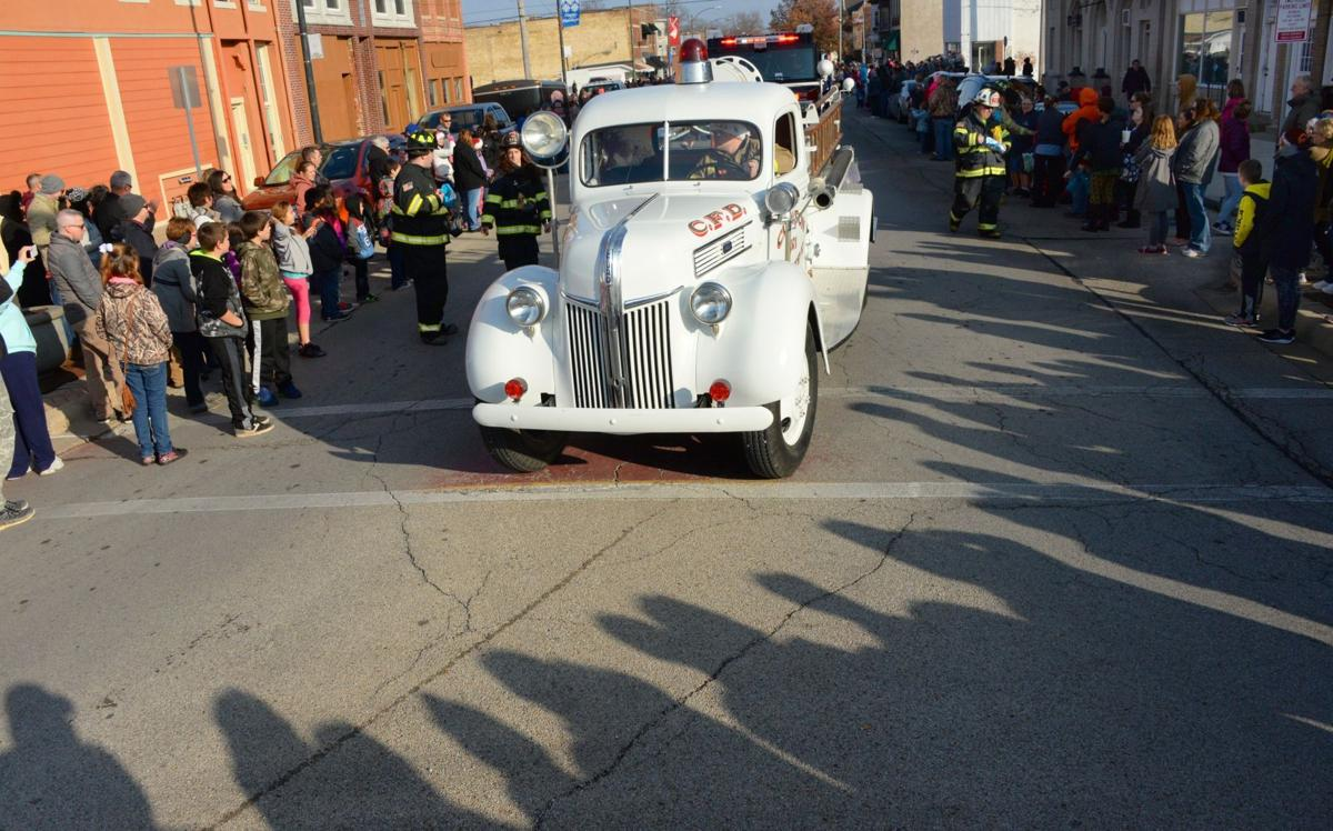 When Is Clinton Il Christmas Parade In 2020 Clinton business owner organizes Christmas parade | Local News