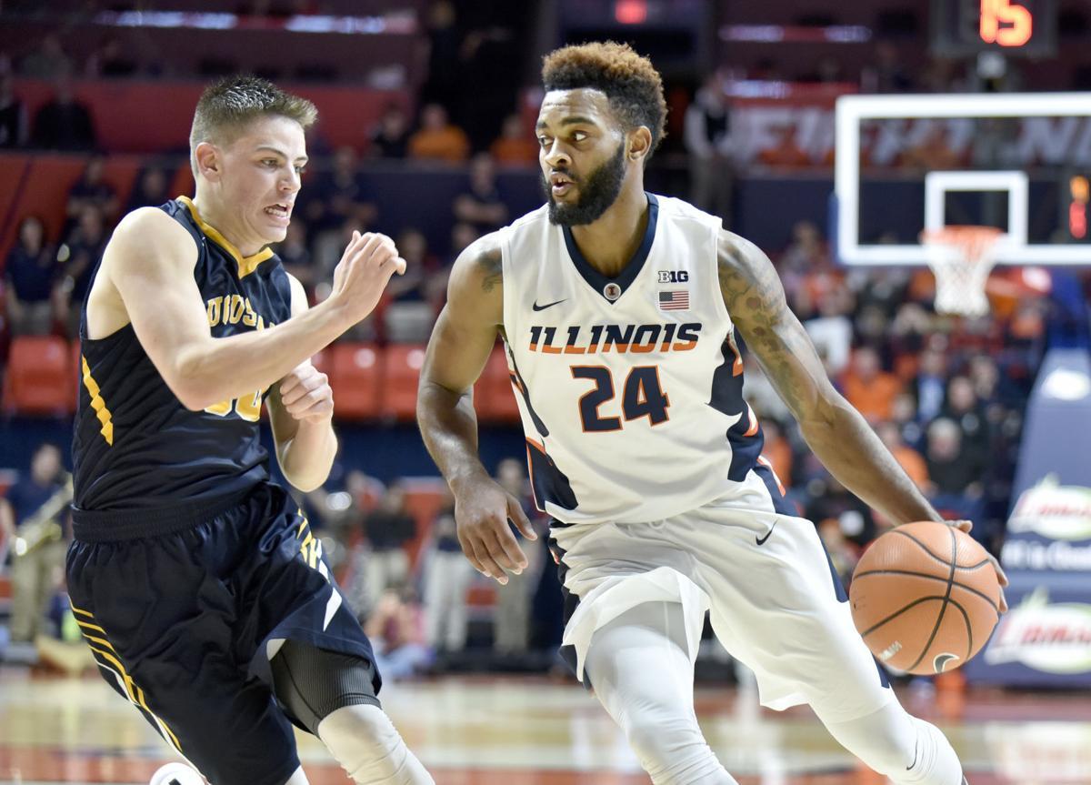 Augustana Illinois Basketball