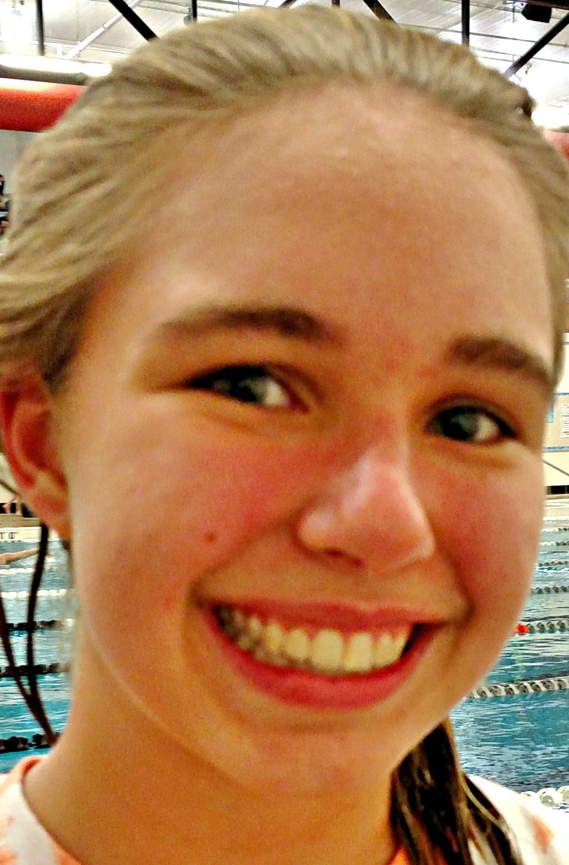 Anya Weber head shot