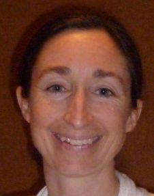 Mercy Davison