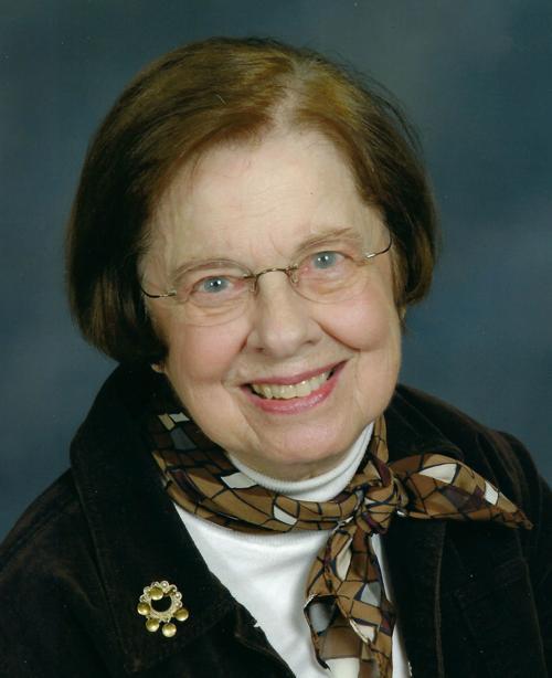 Mary Rozum