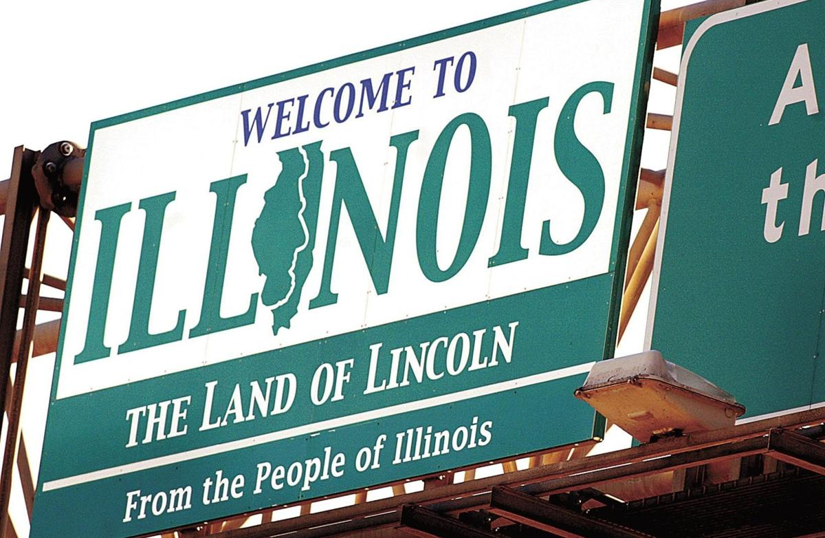 Welcome to the Land of Lincoln
