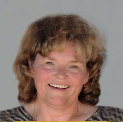 Donna Knapp obit