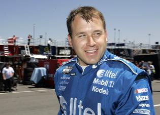 Ryan Newman back on track with Pocono finish