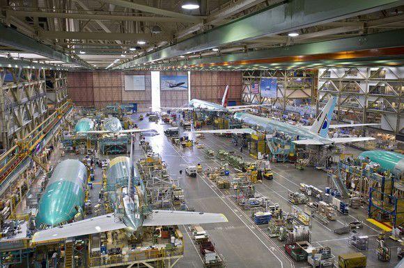 Boeing's Big Tariff Risk Is Retaliation, Not Steel Costs