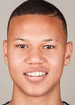 Elijah Clarance, ISU hoops 2017-18