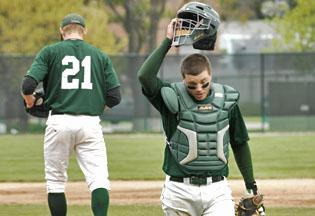 Another regional loss ends top-seeded IWU baseball's season