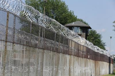 Logan Correctional Center - File Photo