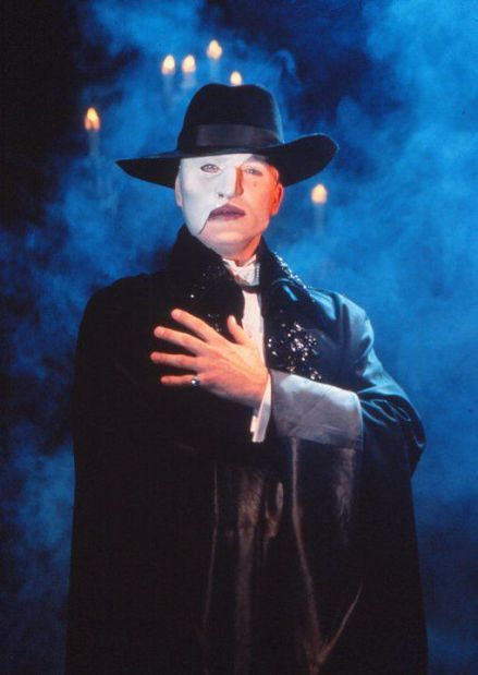 The Phantom Of The Opera 1990 Unmasked