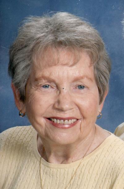 Thelma Coatney