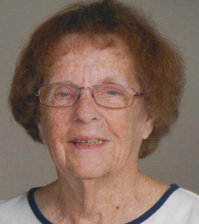 Jean Durham
