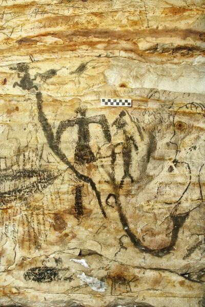 Historic Cave Auction
