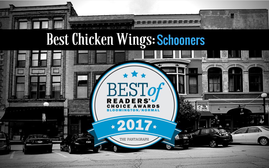 Best Chicken Wings Image