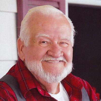Roy Robertson Sr.