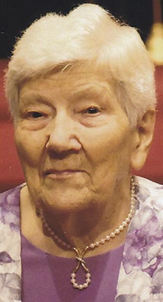 Mary K. Kerley