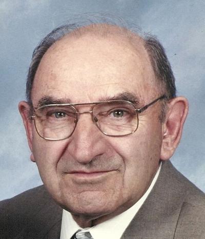 Kenneth Ruch