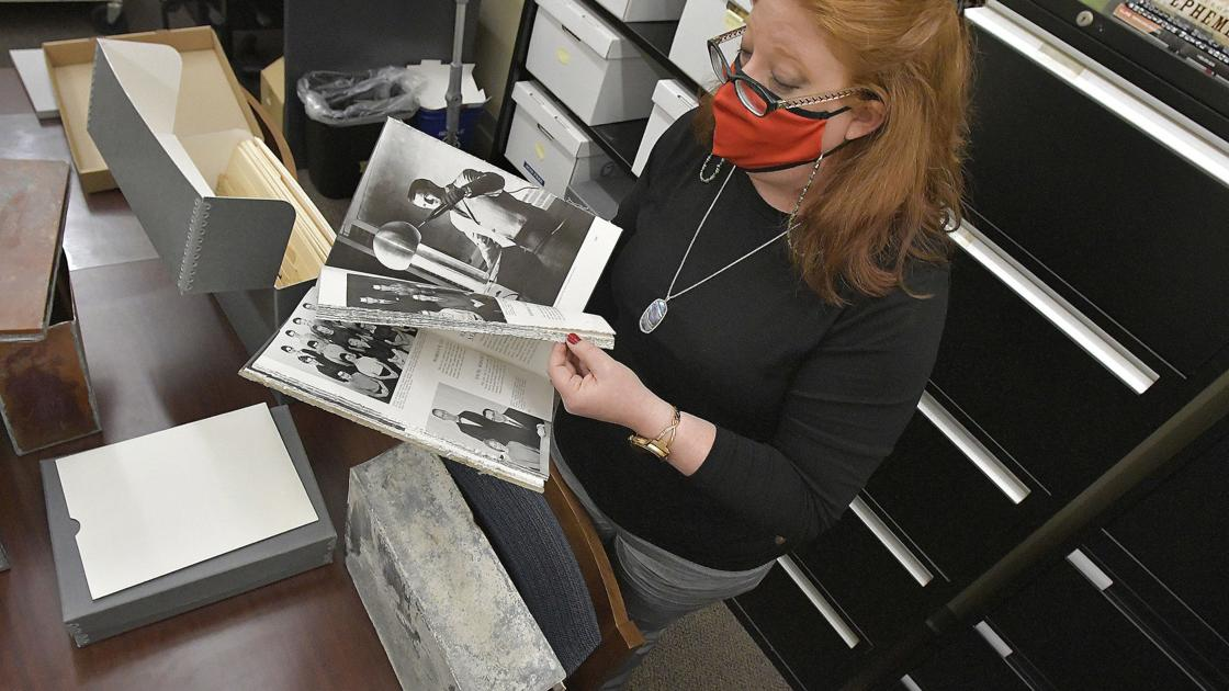 Time capsules unearth a window into the past to study today