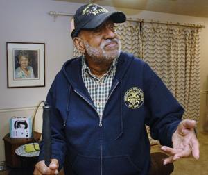 Helping hand: VAC aids county's 11K veterans