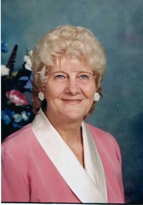 Margaret Steiling