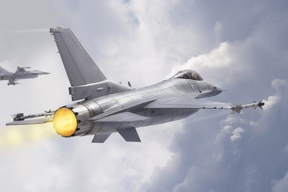 5 Things Lockheed Martin Wants You to Know
