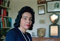 Coretta Scott King dies at 78