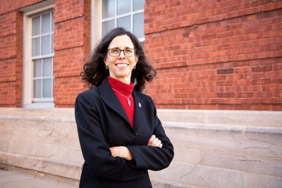 Dr. Judy Neubrander