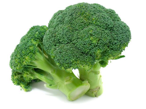 Rail-broccoli