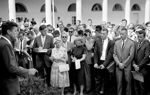 Kennedy Peace Corps