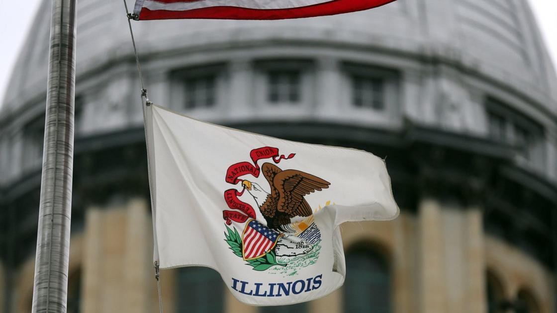 Illinois House task force reviewing statues on state-owned land meets, hears from experts