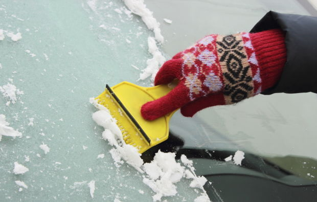 Make sure your vehicle is ready for winter