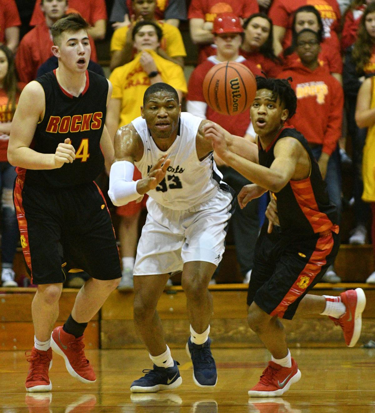 Hot start fizzles as No. 8 Normal West falls to Rock Island | High ...