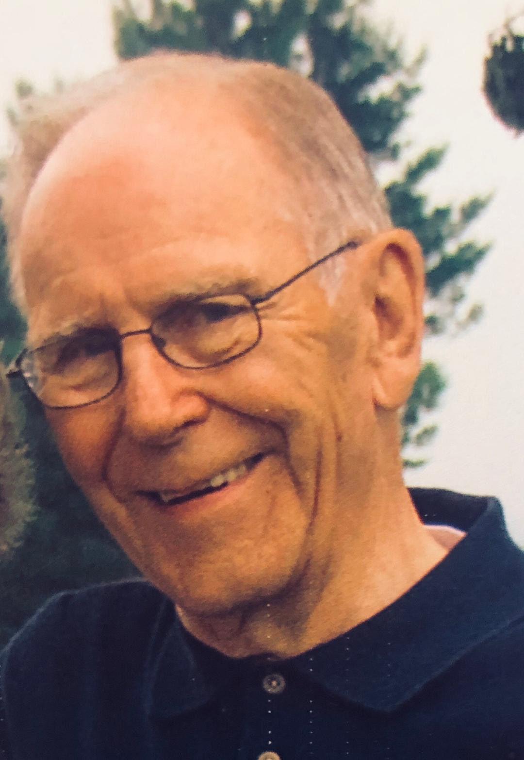 Charles Belangee
