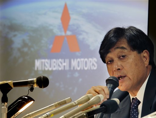 Mitsubishi 39 s normal plant to build new model local news for Mitsubishi motors bloomington il