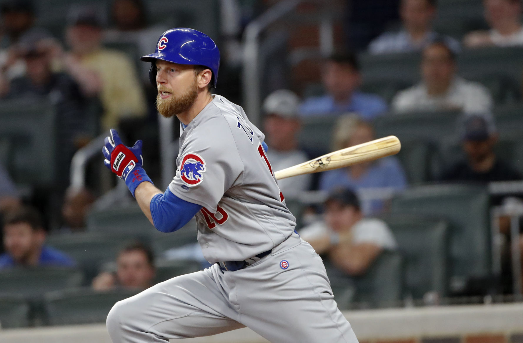 Ex-Cubs star Ben Zobrist claims wife Julianna had affair with ...