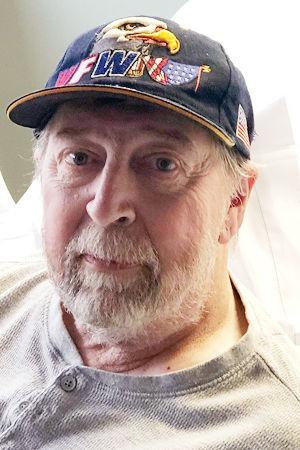 David Scott Cummings