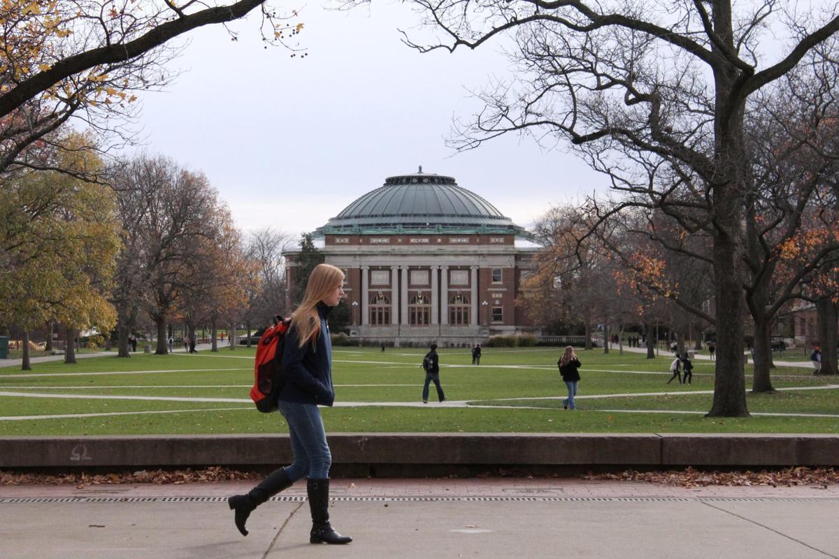 U of Illinois Tuition