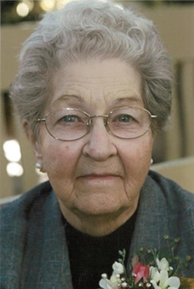 Nellie Johansen