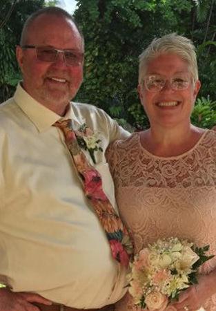 David, Susan Vance