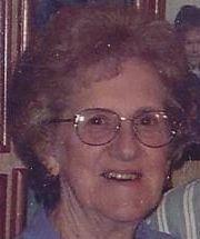 Bernice Anderson obit