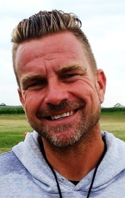 Jason Drengwitz head shot 2018