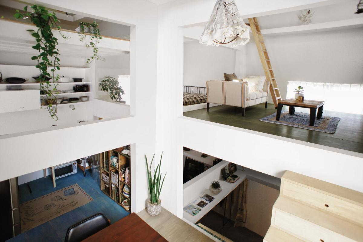 Japanese home design packs a lot into small spaces | Lifestyles ...
